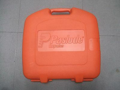 paslode IM90i carry case
