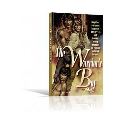 The Warrior's Boy by Zack (Paperback, 2013)