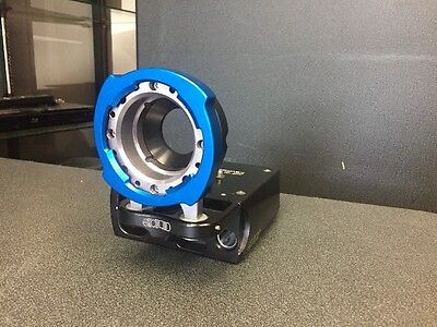 Solid Camera PL to Micro 4/3 Adapter & Baseplate For Panasonic AF100