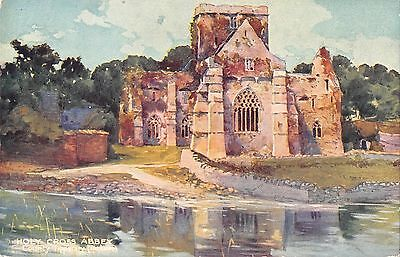 BR79756 holy cross abbey county tipperary ireland postcard