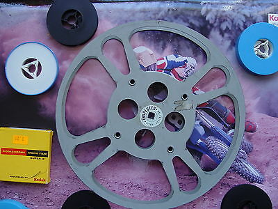 8 Mm 16 Mm Transfer Reel/projector Film To Dvd Service