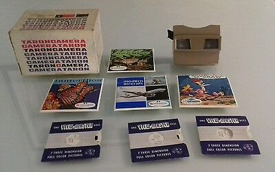 Sawyers Vintage Viewmaster Stereo Viewer