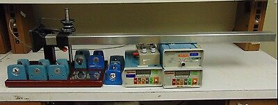 Norbar Torque Calibration System (Incomplete) Loader, Transducers, Readouts