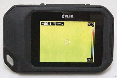 FLIR C2 Compact Thermal Imaging System - Free Shipping (#2)