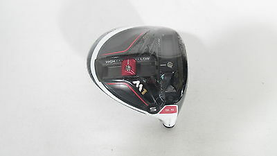 New! TaylorMade 2016 M1 430 9.5* Driver -HEAD ONLY-