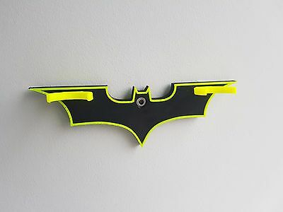 Batman Batarang Playstation VR Move Controllers Wall Mount 2 Colour