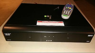 Bell Tv 9242 Satellite Dual Tuner Receiver