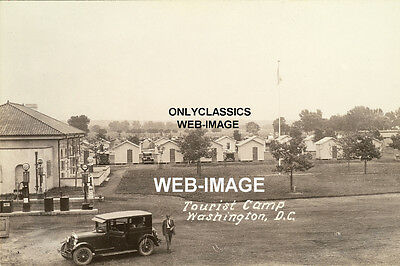 '18 Tydol Gas Station Globe Pump Roadside Tourist Rest Stop  Washington Dc Photo