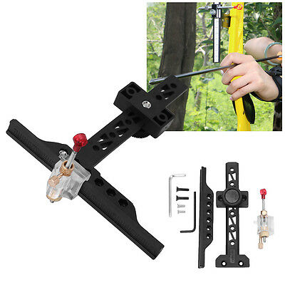 Archery Recurve Bow Sight Hunting Bow Accessories Bow Sights for Beginner