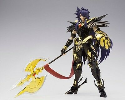 Saint Seiya Soul Of Gold Myth Cloth Evil God Loki Bandai