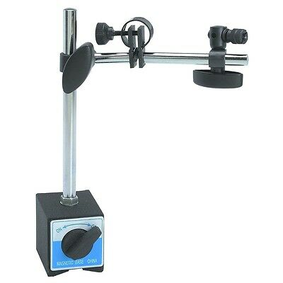 Magnetic Base Stand for Dial Gauge Toolzone MS084