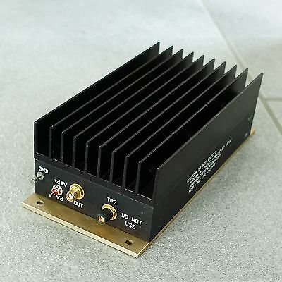 Mini-Circuits Amplifier ZHL-1-50P3 50-500MHz feed-forward low distortion