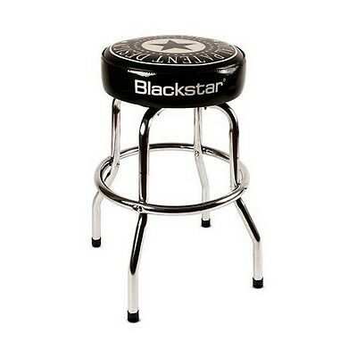 BLACKSTAR Taburete Sgabello con design Series One