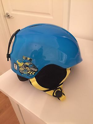 Kids Ski Helmet - Salomon