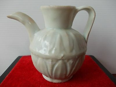 A 1000 Years Old Song Dynasty (AD 960 - AD 1280) Qingbai Water dropper