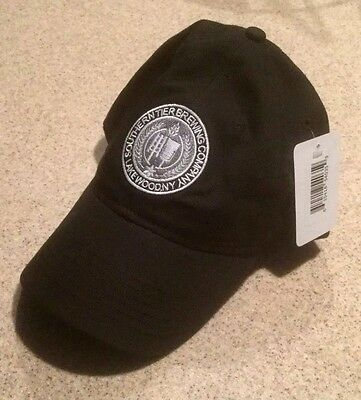Southern Tier Brewing Company Baseball Cap Hat NWT never worn
