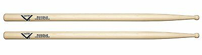Vater Sugar Maple Piccolo Wood Tip Drumsticks 7 Pairs
