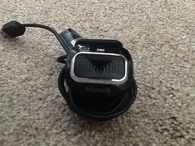 Microsoft LifeCam HD-3000 Webcam - USB.