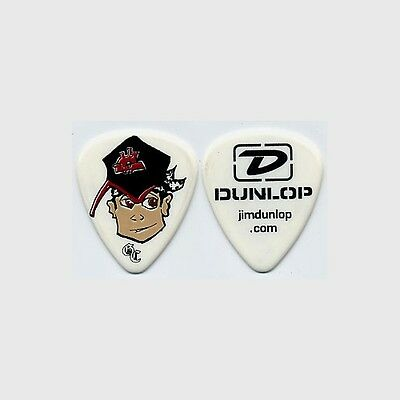 Good Charlotte Joel Madden 2004 The Chronicles of Life and Death Guitar Pick