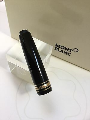 Montblanc Meisterstuck Legrand 146 Fountain Pen Cap Section Only