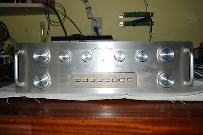 Phase Linear Model 2000 Series Two Stereo Console Preamp