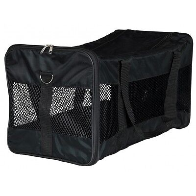 #TRIXIE Folding Portable Small Pet Dog Cat Puppy Carrier Travel Bag Ryan 28851