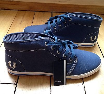 Neuves Avec Etiquette : Chaussures / Baskets Fred Perry / Taille 42