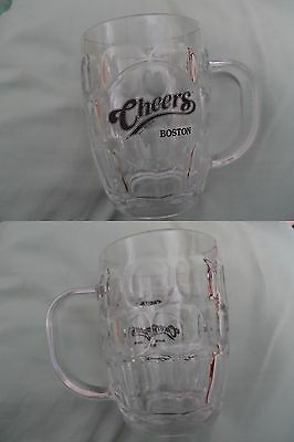 Chope Biere - Cheers - Boston - Verre - Collector -  Beer - Cerveza - Пиво