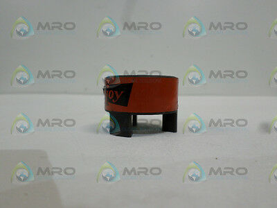 Lovejoy L-050 Jaw Coupling .375 *used*