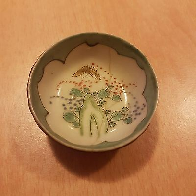 Vintage Chinese Tea Bowl (7)
