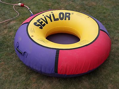 Inflatable Towable Ringo / Donut