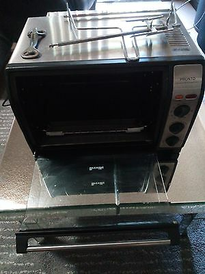 Breville Pronto Convection BOV500