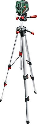 Bosch PCL 20 Set Cross Line Single Line Laser Level with Tripod -From Argos ebay