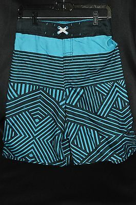 Cherokee Boys Swim Trunks ~ FREE SHIPPING!  Size - S 6-7 ~ Item# 6242