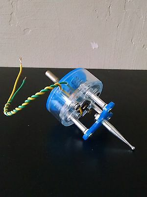 CNC 3D Digitizing Probe for Mach3 Stepper Motor Routers Polished Ball tip