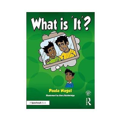 What is 'it'? by Paula Nagel (Paperback, 2017)