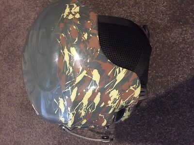 Smith Sport Ski Snowboard Kids Helmet