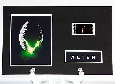 Alien - 6 x 4 Unframed movie film cell display great gift