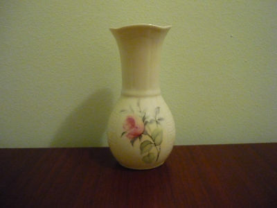 Donegal Rose Swilly Vase