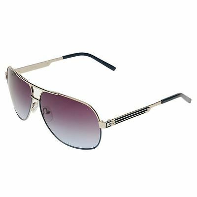 Promo!!! Lunettes De Soleil Guess Aviator Neuf Homme