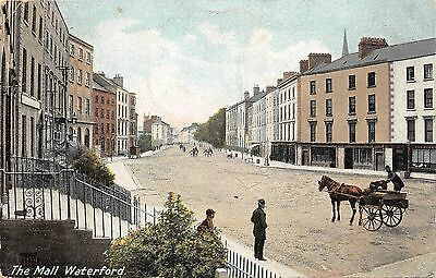 BR64369 the mall waterford chariot ireland