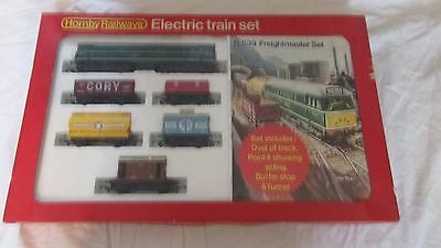 Hornby Triang Railways R539 freightmaster set