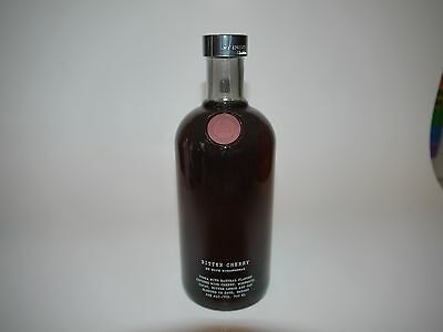 Absolut Vodka Craft 700 ml Bitter Cherry