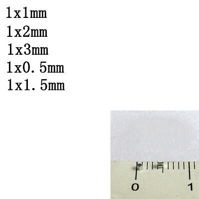 Thickness 1MM 1.5MM 2MM 3MM Diameter 1mm Circular Cylinder Mini Strong Magnet