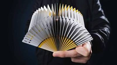 Virtuoso 2016 Limited Edition Custom Playing Cards Poker Deck Poker Cardistry