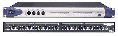 Digidesign Midi I/o , Avid Midi Interface