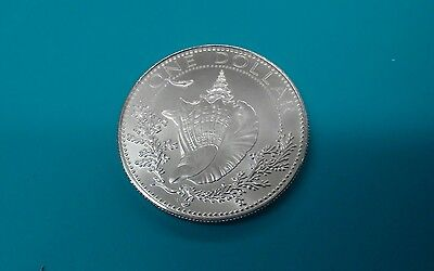 1974 Bahamas One Dollar - Mint Luster - Outstanding Coin - UNC