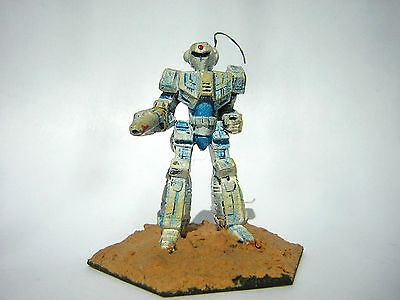 Battletech Ral Partha FASA Wasp WSP-1A - Unseen, Metal, Painted