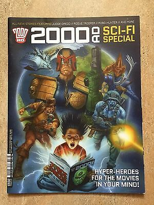 2000AD Sci-Fi Special Jun-Sep 15.