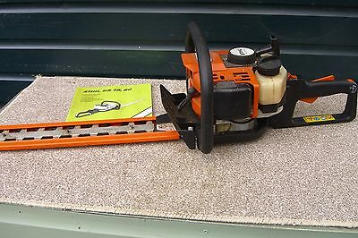 STIHL HEDGE TRIMMER HS 45 in Northampton